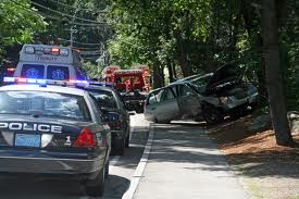 DUI Felony Car Crash, Accident with Injuries