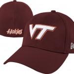 Hokies Virginia tech VT hat