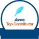 DUI Lawyer Jon Artz Receives Avvo Top Contributor Award